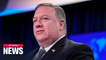 Pompeo doesn't rule out another N. Korea-U.S. summit