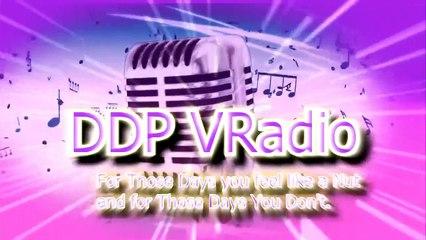 DDP Vradio Night - 09-JUL-2020 - Recorded Live
