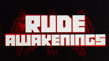 Sons Of Silver - Rude Awakenings