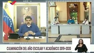 Diosdado Cabello da positivo de Covid-19, confirmado por el Presidente Nicolás Maduro