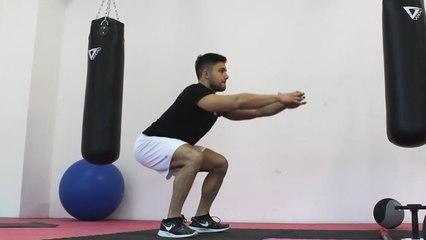 Tutti i benefici dello squat