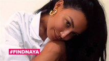 Naya Rivera is missing, adding to Glee's long list of tragedies