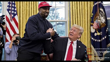 KANYE WEST TO RUN FOR PRESIDENT IN 2020 _ Double Toasted