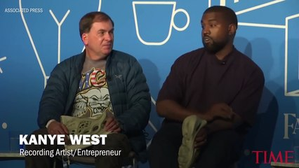 Kanye West Vows To Move Yeezy Production To The Americas – And Run For President In 2024 _ TIME
