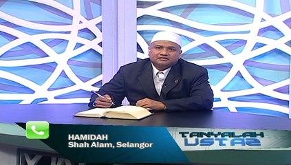 Tanyalah Ustaz (2014)   Episod 283