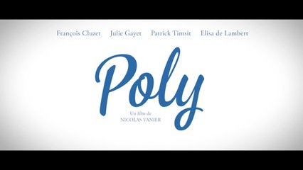 Poly (2019) (French) Streaming XviD