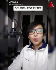 Pinoy Tinker And Inventor Posts His DIY Videos on Tiktok
