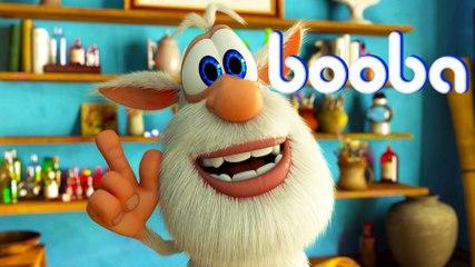 Booba - Painting - Episode 12 - Cartoon for kids
