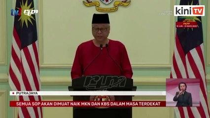 Menteri- Pusat hiburan keluarga dibenar operasi mulai 15 Jun