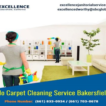 EXCELLENCE JANITORIAL SERVICES