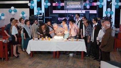 Kardeş Payı 17.Bölüm - Şerif abiye doğumgünü partisi!