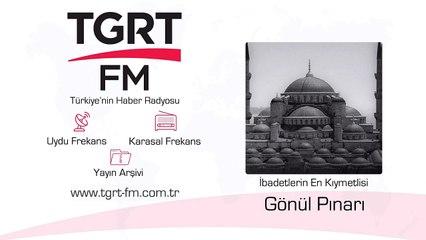Gönül Pınarı İslamiyete Uyan Zararlardan Kurtulur 20200618