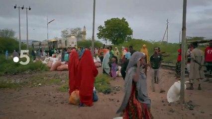 [BA] Des trains pas comme les autres, Ethiopie - 16/07/2020