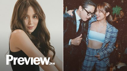 Kathryn Bernardo's 10 Most Stylish and Sexy Outfits in Pants | Preview 10 | PREVIEW