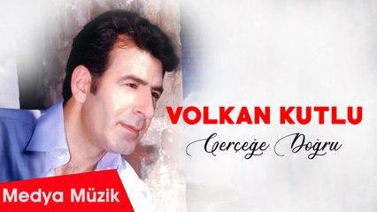 Volkan Kutlu - Yanan Ben Oldum - [Official Audio]
