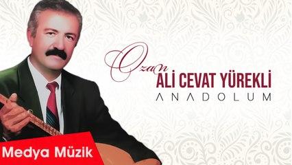 Ozan Ali Cevat Yürekli - İçmişsen Aşk Meyinden - [Official Audio]