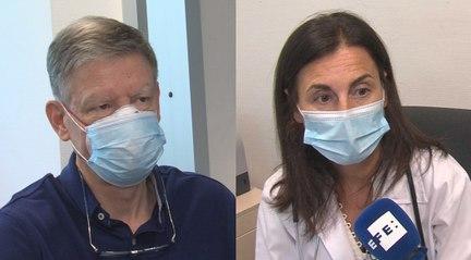 El doble éxito humano del trasplante pulmonar