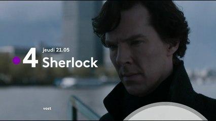 Sherlock : Les six Thatcher - Bande annonce