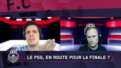 Werner, inexpérience et plan de jeu : Pourquoi le PSG a le meilleur tirage possible… jusqu'en finale