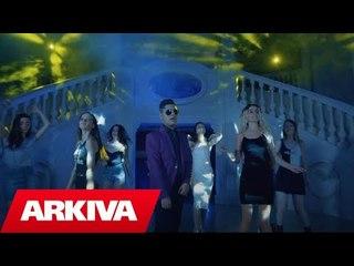 Petrit Vullkani - Zjarr e bojna (Official Video 4K)