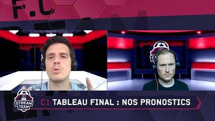 Des quarts jusqu'au vainqueur de la Ligue des champions 2020 : nos pronostics