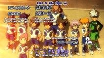 Inazuma Eleven GO Galaxy #12 - Confession on the Field! HD ENG SUB