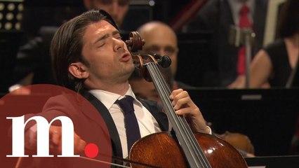 Gautier Capuçon with Gábor Takács-Nagy - Saint-Saëns: Cello Concerto No. 1 (EXTENDED VIDEO)