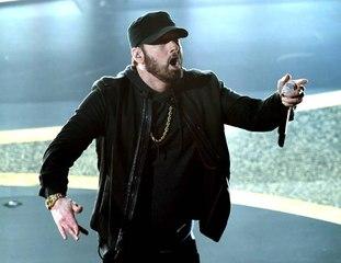 Eminem Disses Drew Brees in New Song