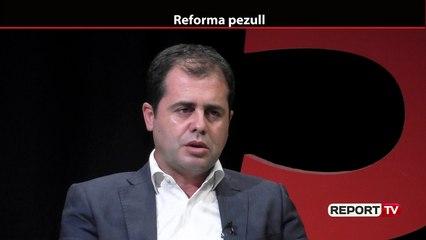 5 Pyetjet nga Babaramo - Bylykbashi tregon presionin që bëri sekretari Pompeo për reformën