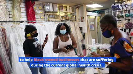 Beyoncé's Foundation Donates $10K Grants to Black-Owned Businesses