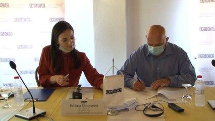 Komuna ndihmon viktimat e dhunës në familje-Lajme