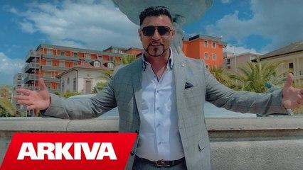 Feriz Berisha - Shqiptare (Official Video 4K)