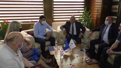 Së shpejti do të fillojnë punimet për ndërtimin e kampusit universitar në Gjakovë
