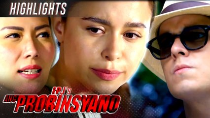 Bubbles asks Alyana about her past relationship with Lito | FPJ's Ang Probinsyano