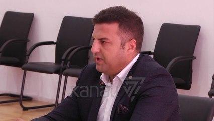 BASHA TAKON BIZNESIN GJERMAN «RAMA PUNON PER OLIGARKET» - News, Lajme - Kanali 7