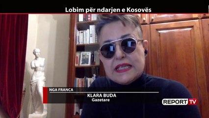 Ish shefja e programit shqip në RFI kërkon dorëheqjen e ambasadorit të Kosovës