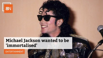 Michael Jackson's Wishes