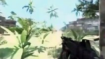 Crysis CES 2007 Gameplay (Classical historic gameplay)