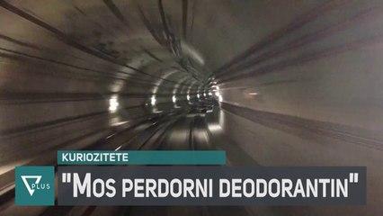 """INFO+ - Mbrohuni nga Coronavirusi, """"mos përdorni deodorantin"""" - Vizion Plus"""