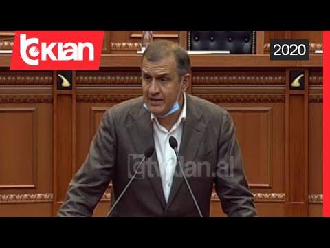 Ilir Beqaj kritika qeverise per luften ndaj Covid-19  Lajme-News
