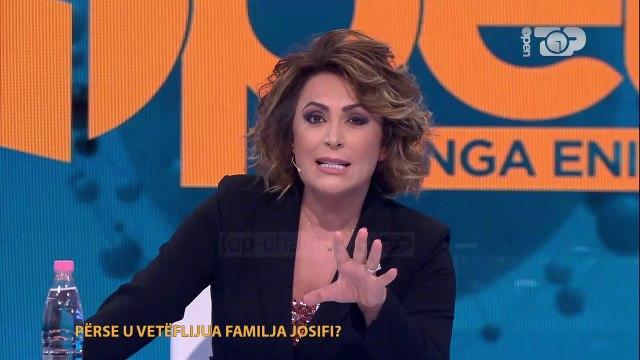 "Open- ""Vetëflijimi i familjes Josifi""- flasin Redi Shehu, Akil Pano, Iris Luarasi, Neli Demi"