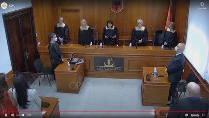 Ora News - KPA konfirmon në detyrë prokuroren, Manjola Kajana bëhet pjesë e SPAK