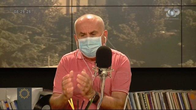 Wake Up/ Sondazhi: 72% e qytetarëve janë dakord që mbajtja e maskës të bëhet e detyrueshme