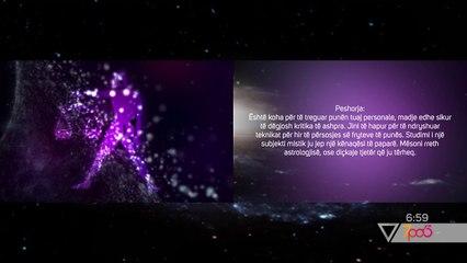 7pa5 - Parashikimi i yjeve - 10 Korrik 2020 - Vizion Plus