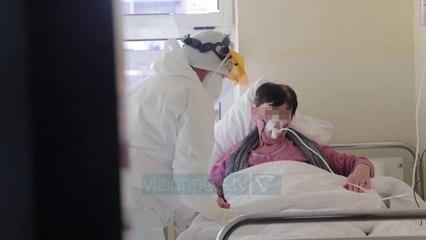 Dy viktima sot në Shqipëri/ MSH: Një pjesë e pacientëve janë të rinj - News, Lajme - Vizion Plus