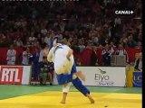 Judo 2008 TIVP ZWIERS (NED) POSSAMAI (FRA)