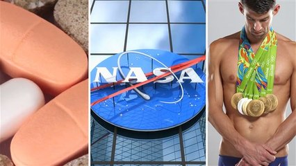 3 außerirdische Produkte, die von NASA inspiriert sind