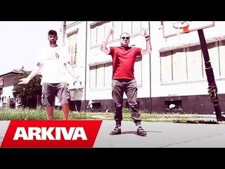 Klodi ft. Senza Paura - Albania & Italia (Official Video HD)