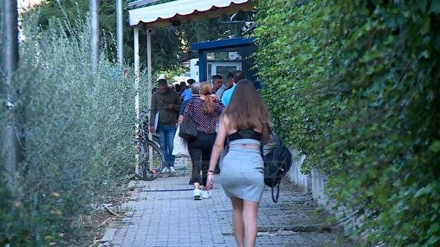 Top News - Covid, ambasada gjermane/ 'Karantinë, po vajtet në Shqipëri'