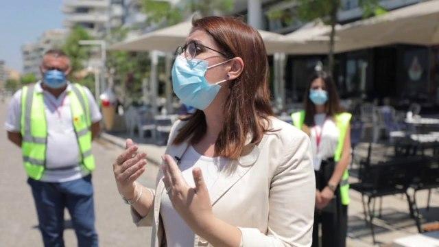 Top News - Task Forcë në Vlorë/ Zero tolerancë kush shkel ligjin